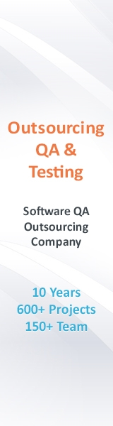 Outsourcing  QA & Testing