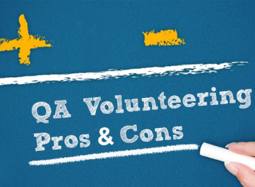 Pros and Cons of Volunteering in Software Testing