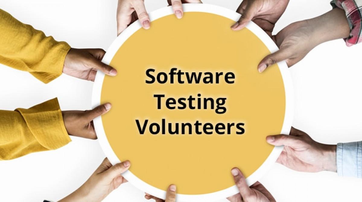 Why to Reward Volunteers in QA?