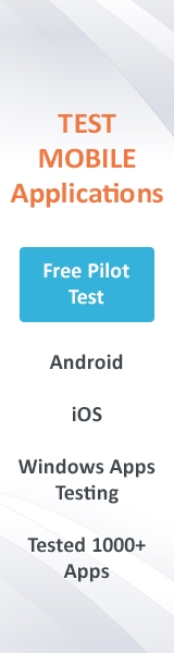 Test Mobile Application
