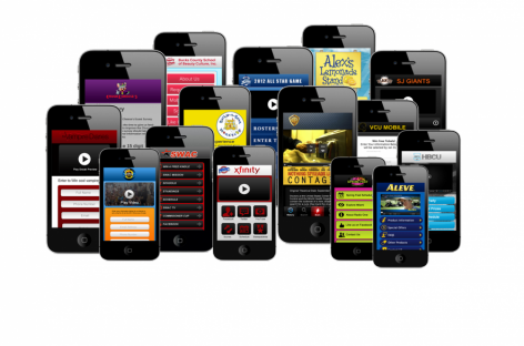 Specific Features of the Mobile Application Testing