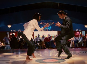 Testing and Pulp Fiction: what is in common?