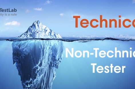Technical Tester vs Non-Technical Tester