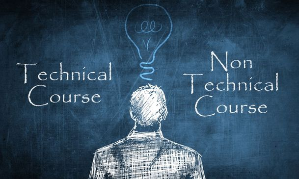 technical-vs-non-technical-courses