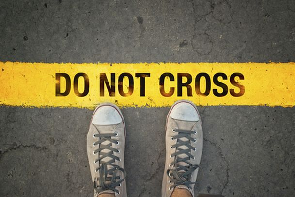 do-not-cross