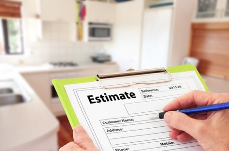 Accurate Test Estimation: Measure Thrice and Cut Once