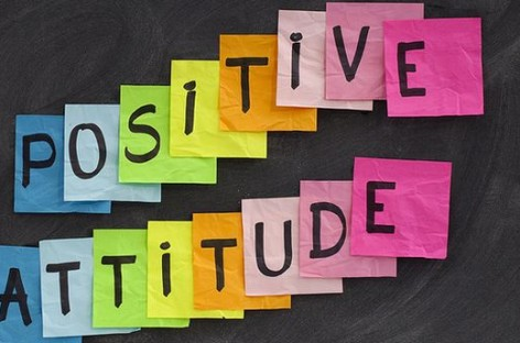 5 Secrets of Positive Attitude to Testing