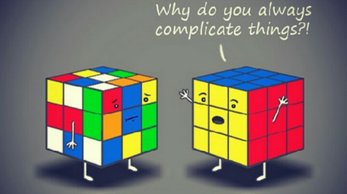 WhySome Testers Tend to Complicate Everything?