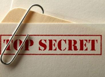Test Case Secrets