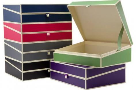 What Box to Choose: Black, White or Grey?