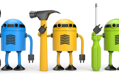 Fundamentals of Android Testing