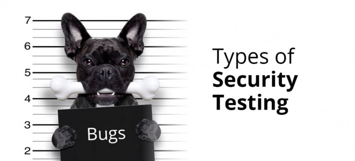 7 Types of Security Testing