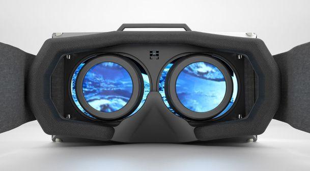 VR-testing