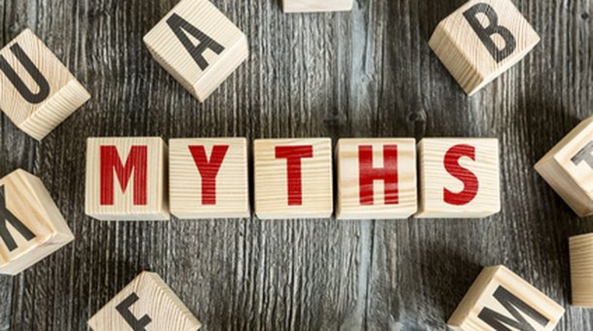 Security Testing Myths