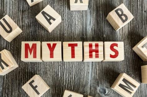 Security Testing Myths