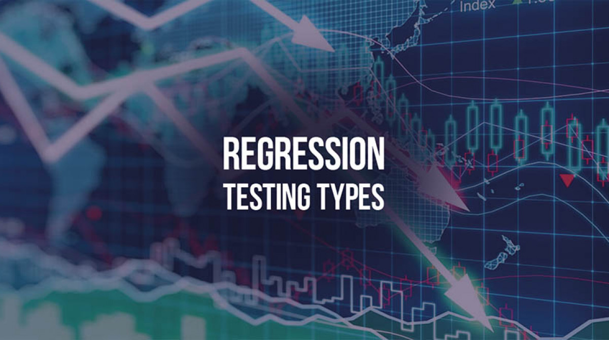 Types of Regression Testing