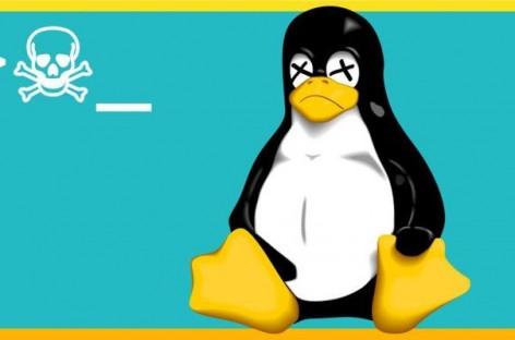 Deadly Commands on Linux