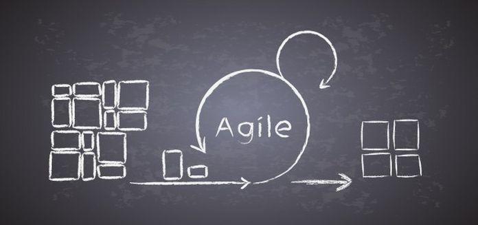 scrum-vs-agile