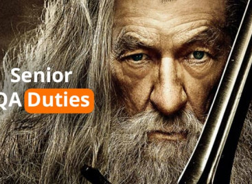 What Are the Duties of Senior Software QA Engineer?