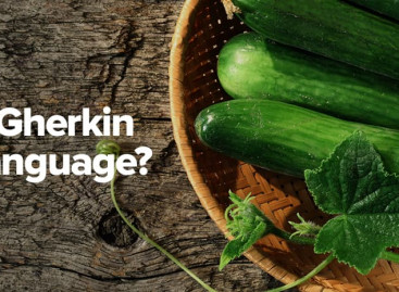 What Is the Gherkin Language?