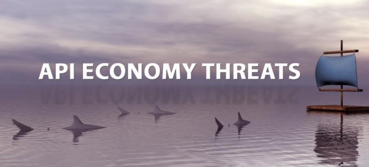 API Economy: How to Build Secure Business on Platform
