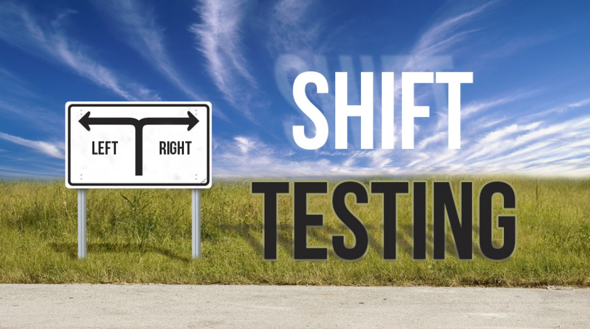 Shift-right or shift-left? What testing to choose?