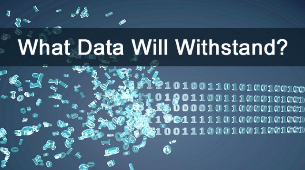 Big Data Invasion: Who will Survive
