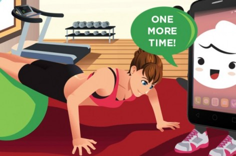 Ready, Set, Go! How fitness apps became our coaches?