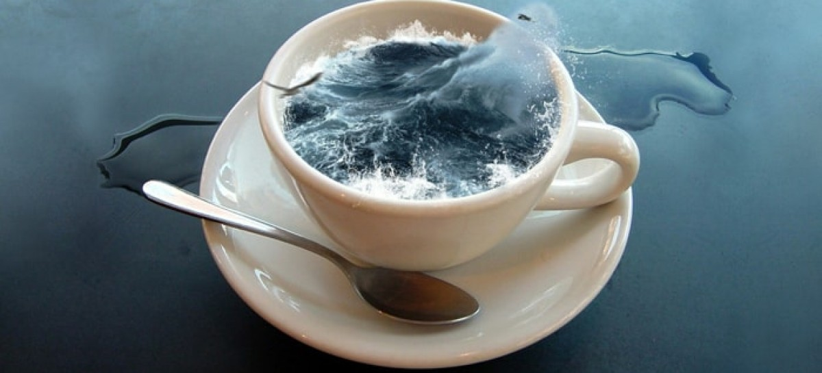 Avoid a storm in a teacup or how to communicate with remote QA team?
