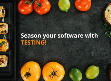 Software Testing: add the secret sauce to your solution