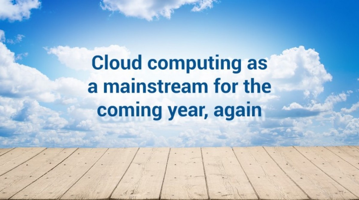 Cloud Computing: what to expect in 2018