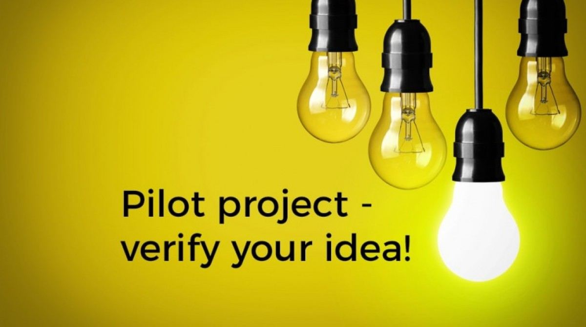 What is the Pilot Project and What are the Benefits?