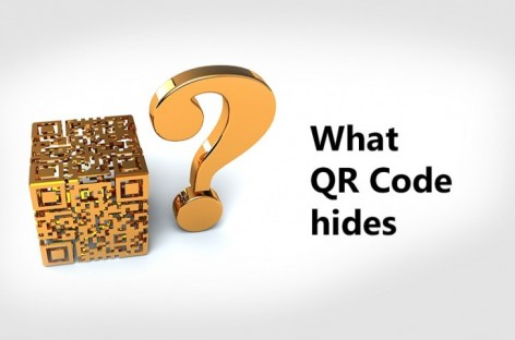 Inside QR Codes: what, how, and why