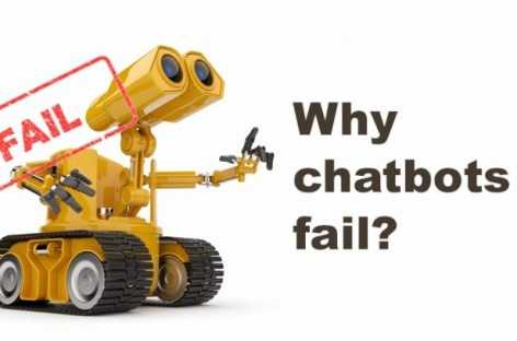 Is your chatbot worth venturing?