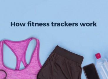 The magic of fitness trackers: how they work