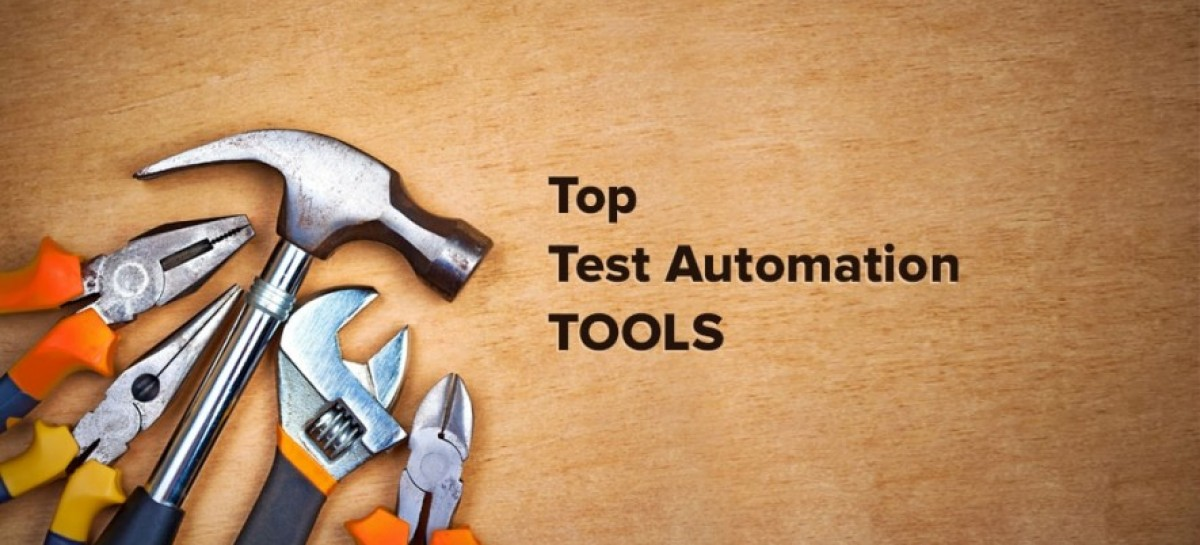 Top Test Automation Tools to Choose