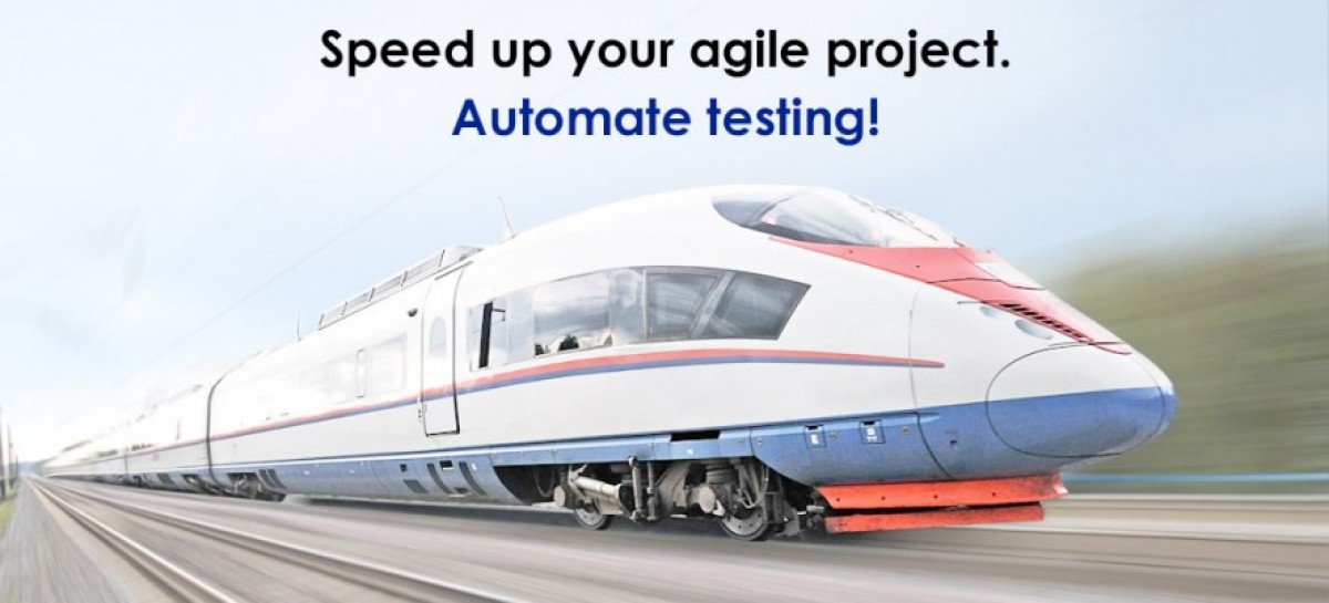 Test Automation in Agile Environment