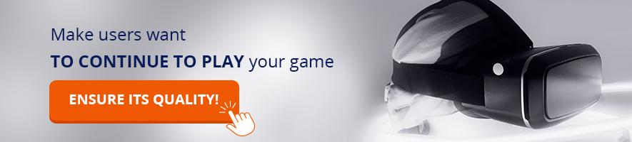 Game testing with QATestLab