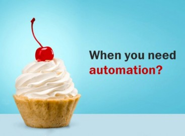 What projects need test automation