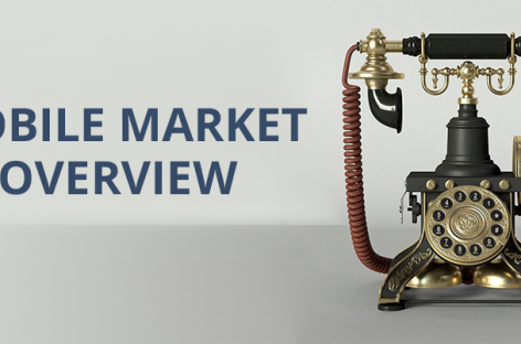Mobile market overview: device, OS, apps