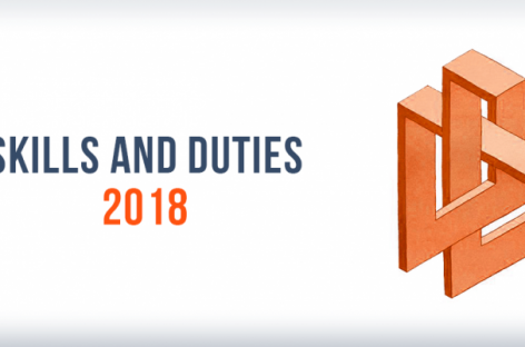 Software Tester in 2018: skills and duties