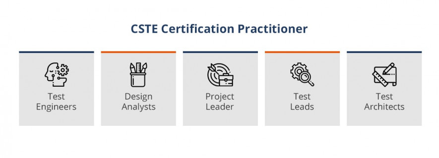 CSTE qualifications