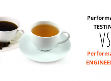 Performance Testing vs Performance Engineering