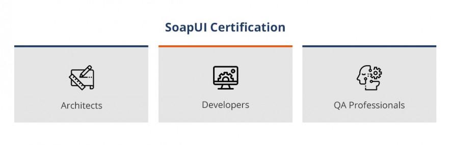 SoapUI certification