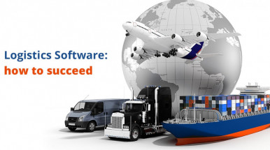 How Deliver Effective Apps for Logistics?