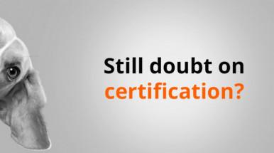 Types of Testing Certificates