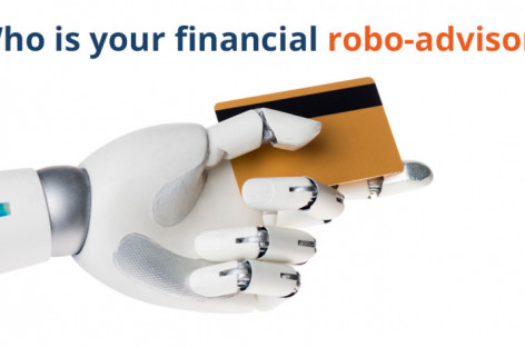 Robo Advisors vs Human Financial Advisors
