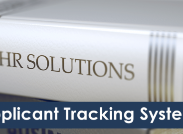 Applicant Tracking Systems: review by HR specialist