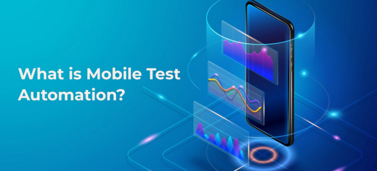 Mobile Test Automation: How Does it Happen?