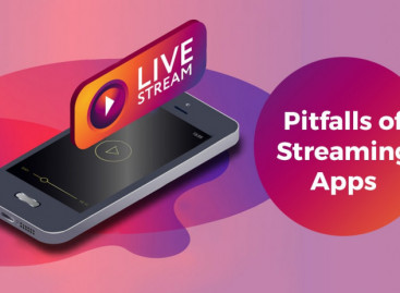 Weaknesses of Mobile Streaming Applications